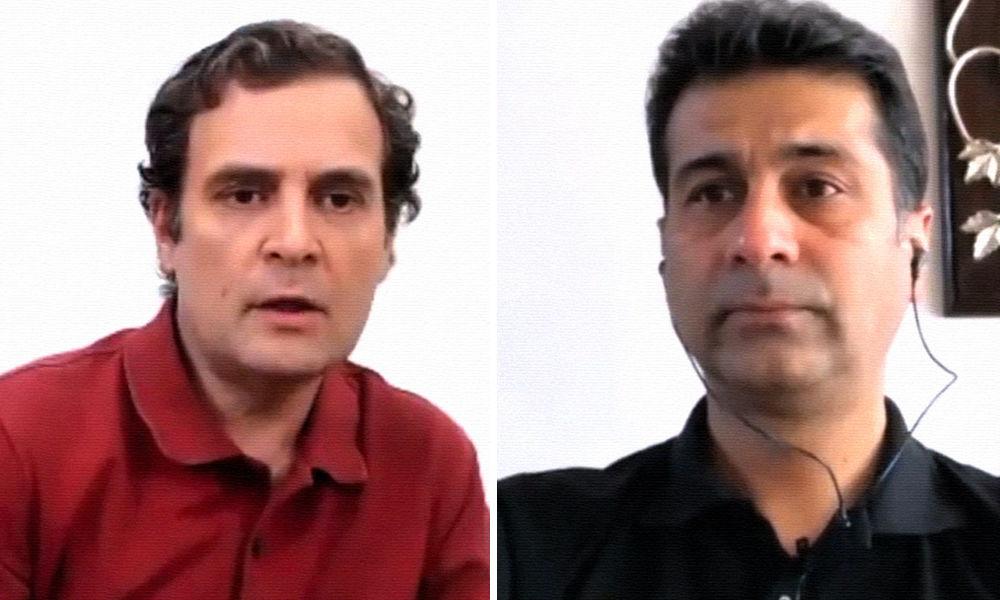 Lockdown Flattened Wrong Curve: Industrialist Rajiv Bajaj Points At Indias Failed Strategy