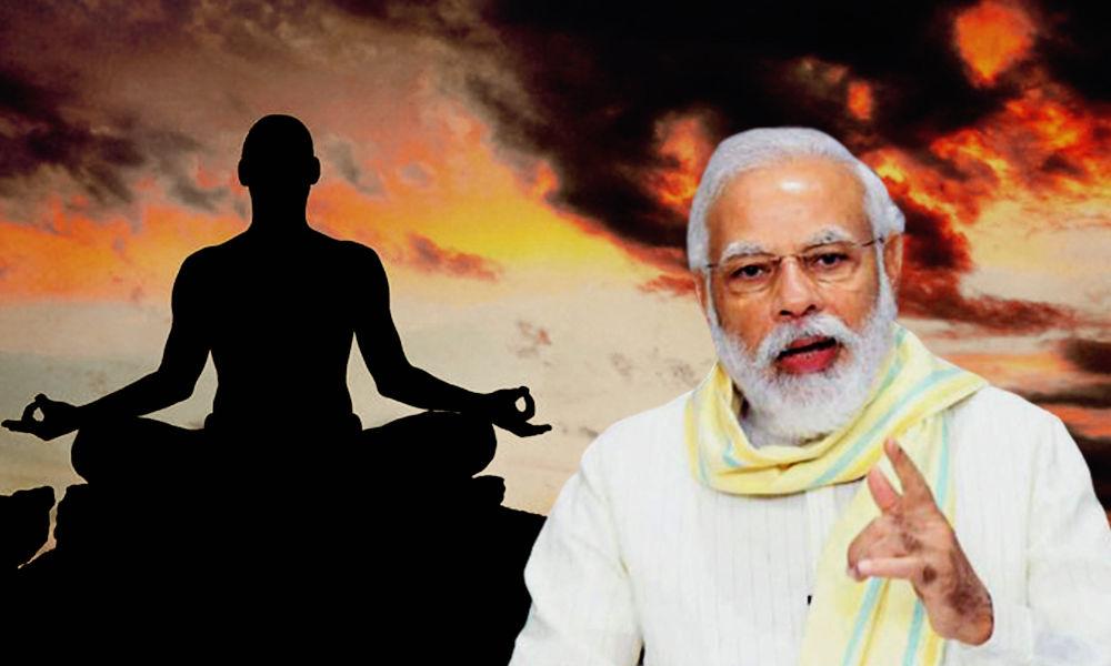 Yoga Doesnt Discriminate, Helps Unite, Deepen Bonds, Says PM Modi On International Yoga Day