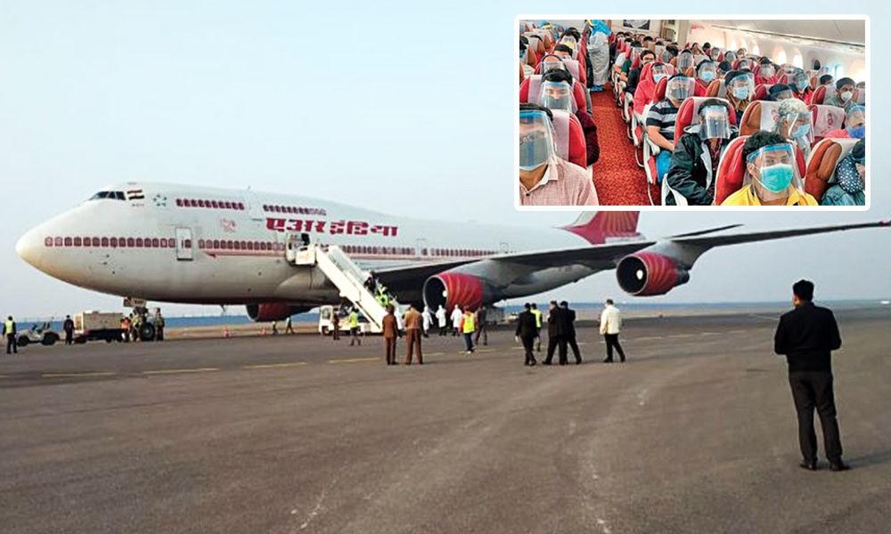 US Restricts Air India Chartered Flights Under Vande Bharat Mission Over Unfair Practices