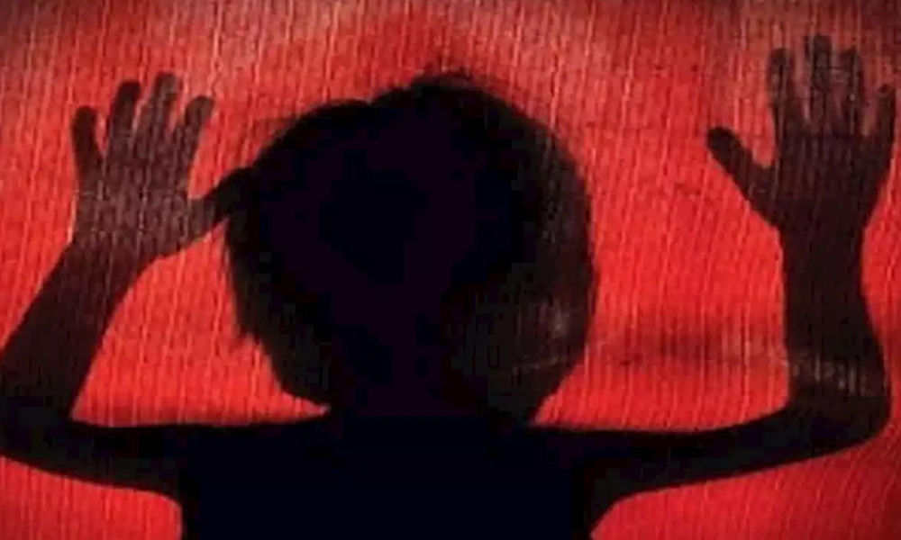 Hotel Employee Held For Raping One-Yr-Old Girl In Punjab