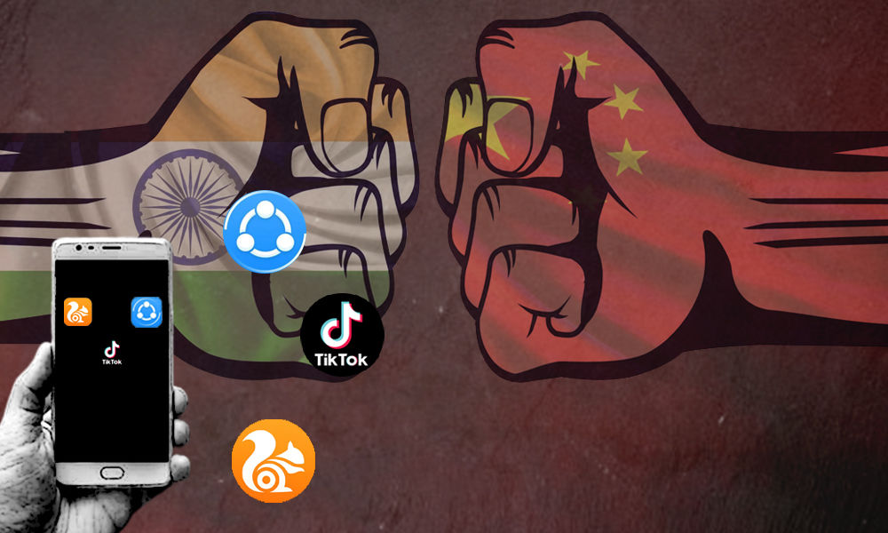 Banning Chinese Apps To Respond To Galwan Clash? Experts Question Rationale Behind The Move