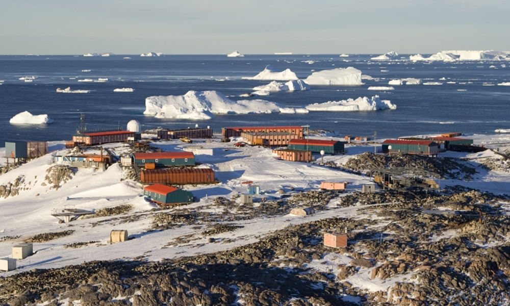 South Pole Warmed Three Times Faster Than Global Average In Last 30 Years: Study