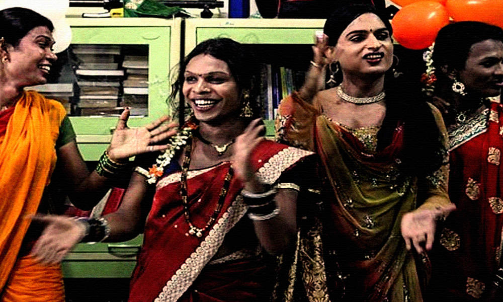 Indian Paramilitary Forces To Soon Induct Transgender Officers