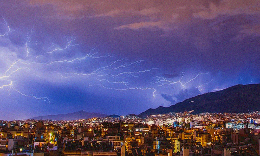 Climate Change Prompting Lightning Strikes In Bihar: Report