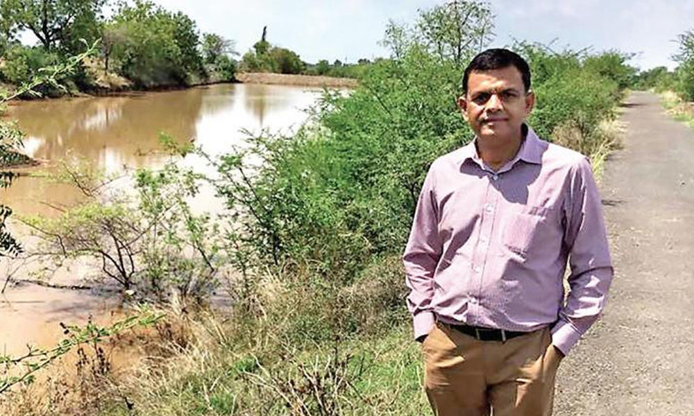 From Shunning Alcoholism To Building Check-Dams: How IFS Officer Transformed Lives Of Jharkhand Villagers