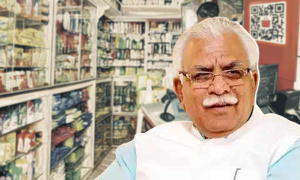 Haryana To Set Up 2,000 Retail Outfits Where Farmers Can Sell Their Produce