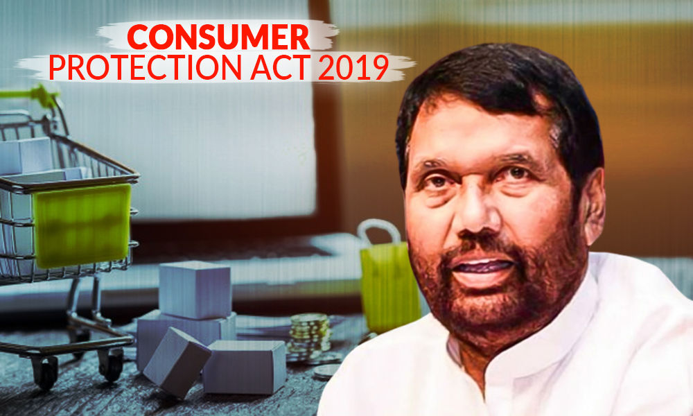 New Consumer Protection Act Empowers Indian Shoppers, Covers Online Purchases