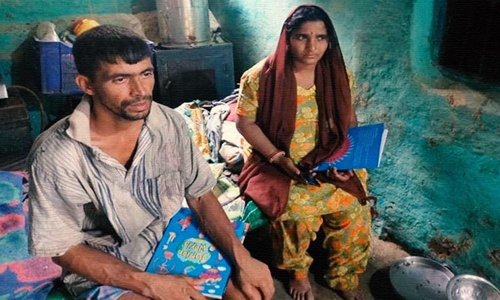 Himachal Pradesh: Man Sells Cow To Buy Smartphone For Kids