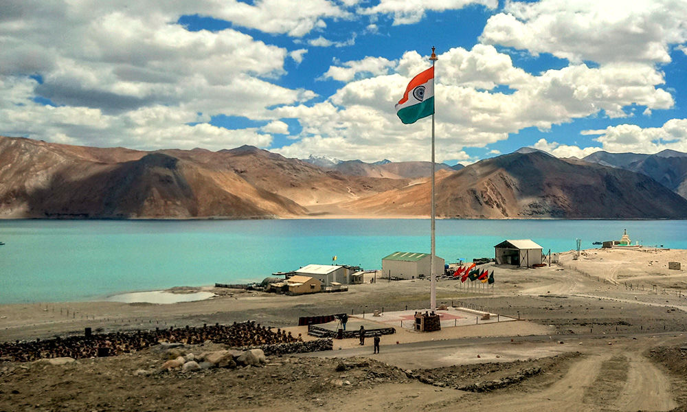 Is China Refusing To De-escalate?: 40,000 Troops With Weaponry Still Present In Ladakh