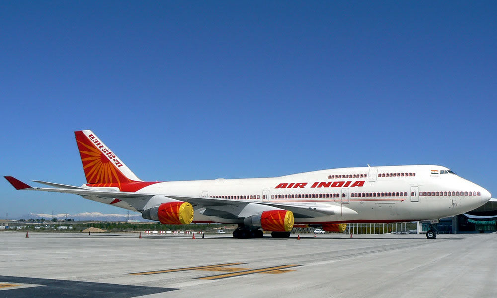 Air India Rules Out Layoffs, But Continues Slashing Allowances Of Employees By Up To 50%