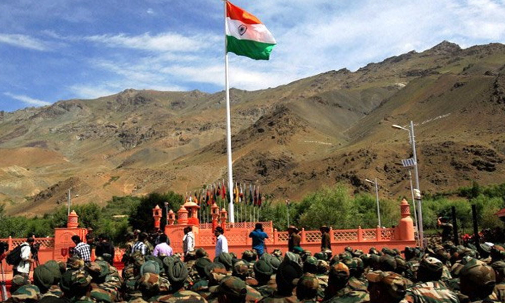 21 Years Of Kargil Vijay Diwas: Remembering Our Heroes Of Operation Vijay