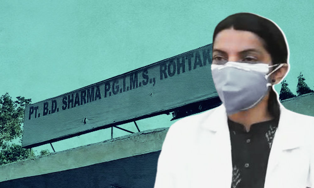 Doing It For My Country, Volunteer For Corona Vaccine Human Trial Shares His Motivation With The Logical Indian