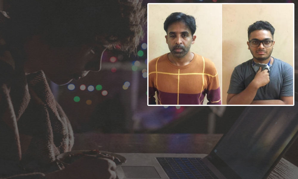 Bengaluru: College Students Find Personal Photos On Porn Websites, Two Arrested