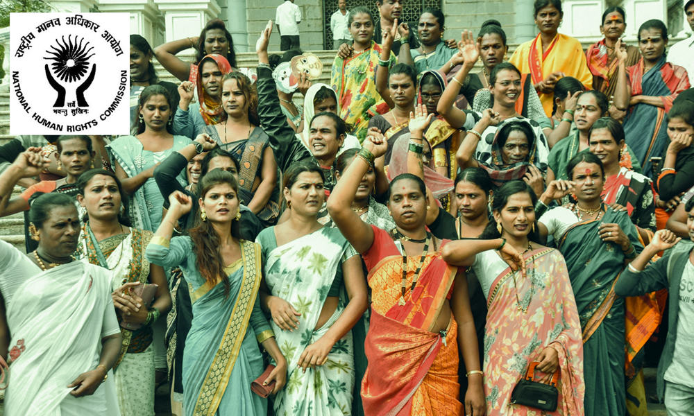 National Human Rights Commission Seeks Action Taken Report From States On Transgenders