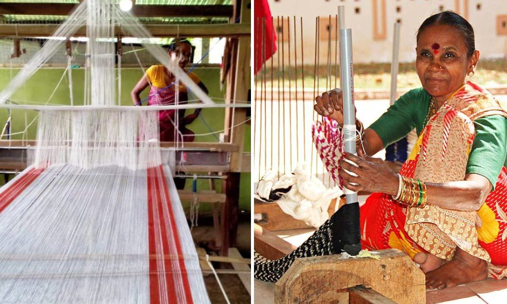 National Handloom Day: Choose Handloom, Be Vocal For Handmade, PM Modis Appeal To Citizens