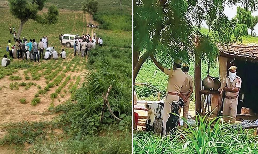 Rajasthan: 11 Members Of Pakistani Hindu Migrant Family Found Dead In  Jodhpur's Farm