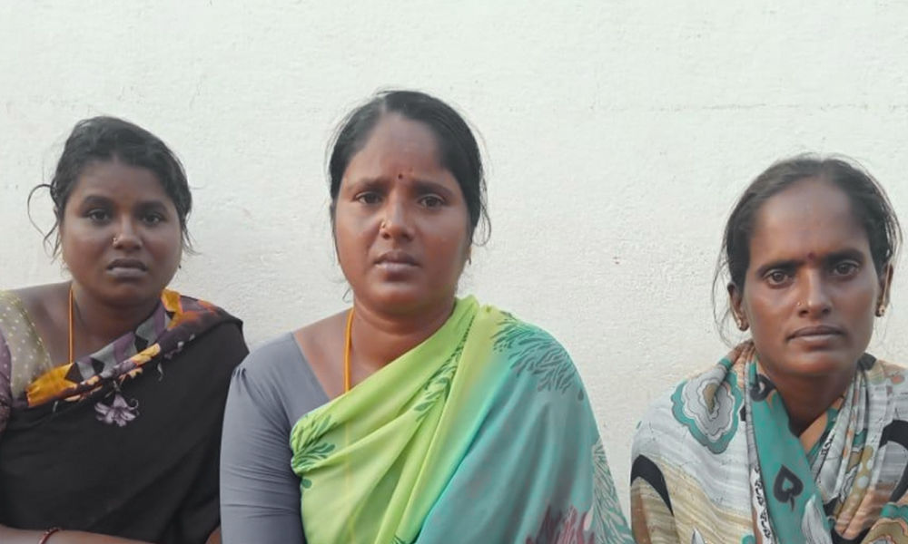 Tamil Nadu: Three Women Remove Sarees, Toss Them In Dam Water To Rescue Drowning Youths