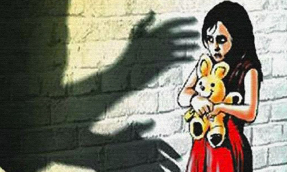 Rajasthan: Five-Yr-Old Girl Raped, Admitted In Critical Condition, Accused Detained