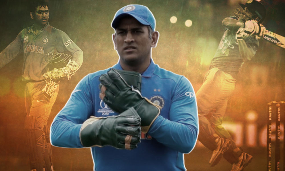 From First ODI Century To Winning 2011 World Cup: Top 10 Moments Of MS Dhonis Career