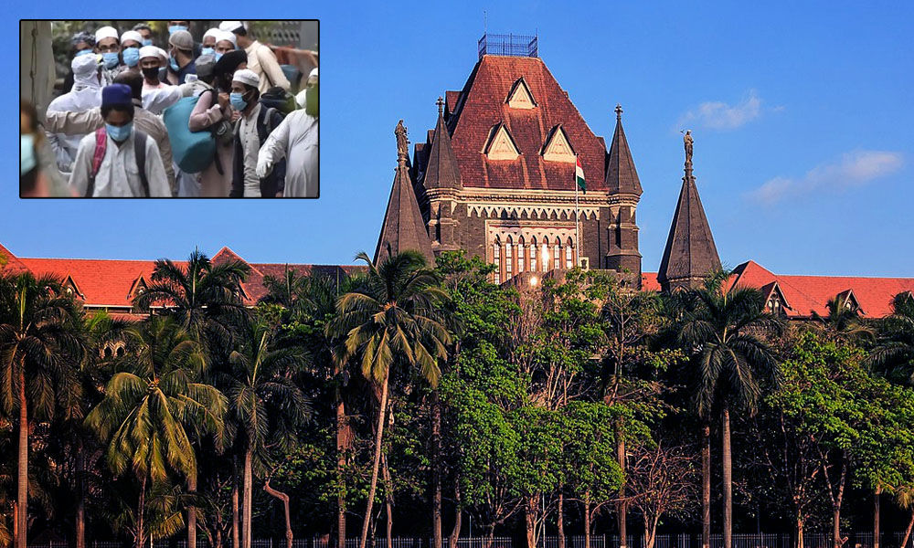 Political Govt Tries To Find Scapegoat: Bombay HC Quashes FIRs Against 29 Tablighi Foreigners