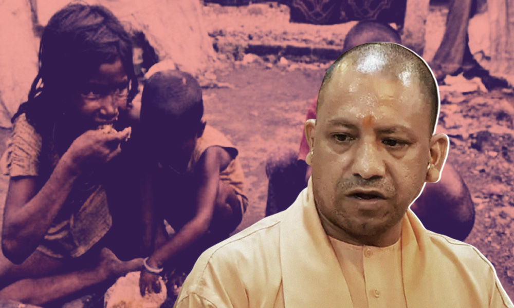 Five-Yr-Old Dies Of Hunger, Illness In Agra, Rights Body Issues Notice To UP Govt