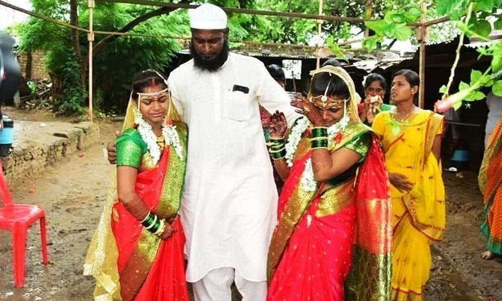Muslim Man Gets Daughter Of His Rakhi Sister Married As Per Hindu Rituals, Wins Praises