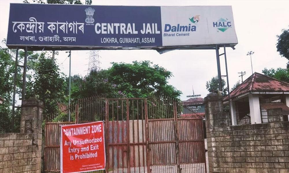 Assam Govt To Appoint Mental Health Experts In Jails