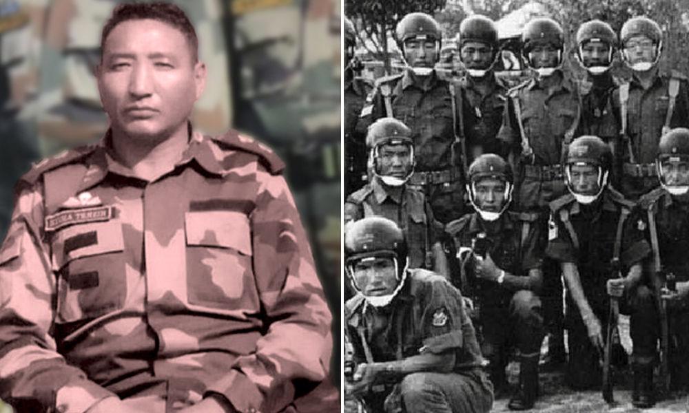 Tibetan Soldiers Death In Pangong Lake Flare-Up Brings Back Indias Secret Guerrilla Regiment In Focus