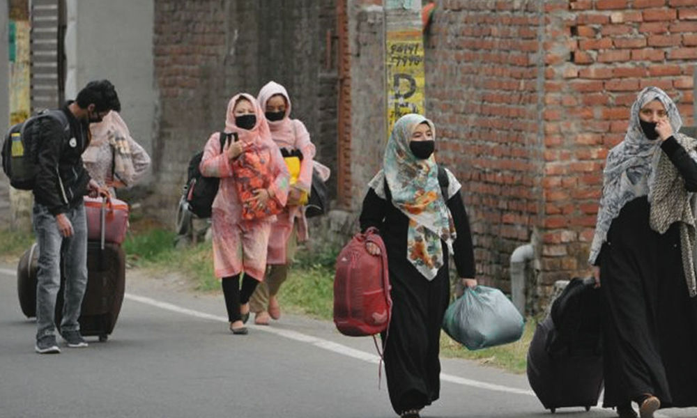 Over 18 Lakh Domicile Certificates Issued In Three Months: J&K Government