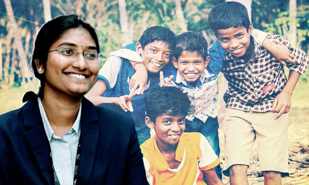 With India 4.0- Dr APJ Initiative, This Organisation Aims To Provide Free Education To One Crore Children