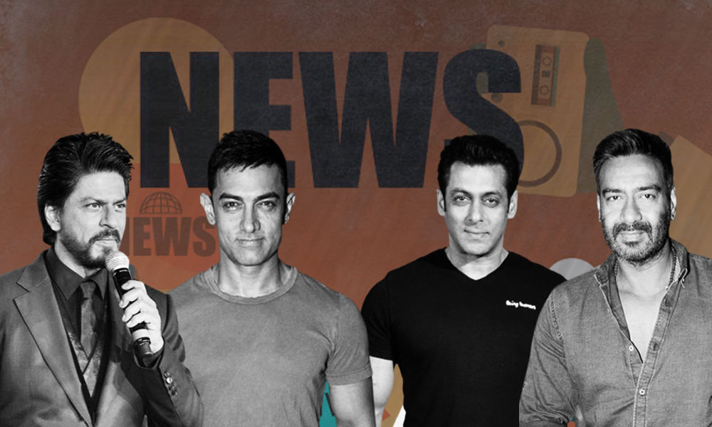 Bollywood Bigwigs Unite To File Lawsuit Against Republic TV, Times Now For Referring To Industry As Dirt, Scum
