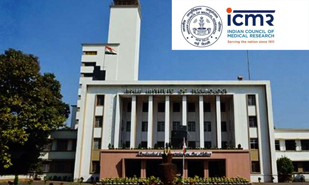 ICMR Approves IIT Kharagpurs Low-Cost Portable Testing Device For COVID-19