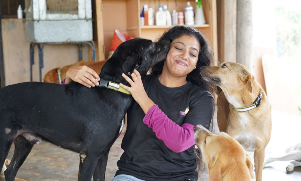 MyStory: Tails Of Compassion Is About Giving Hope, Unconditional Love To Specially-Abled Animals