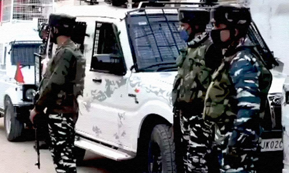 J&K: Three BJP Workers Shot Dead By Terrorists In Kulgam