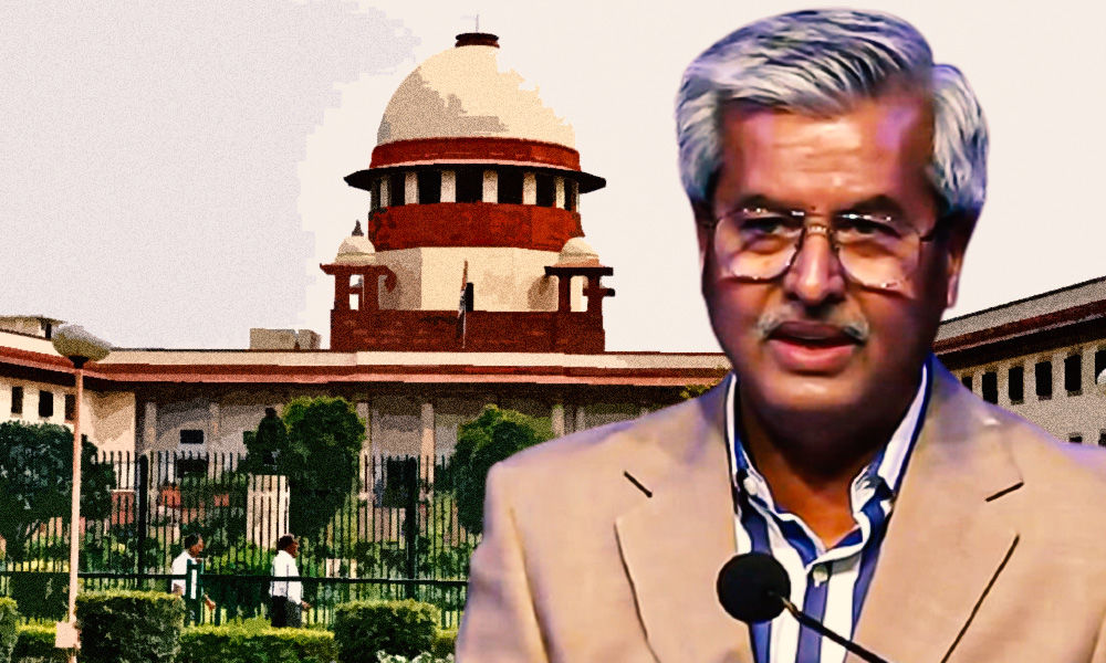 Any Special Direction From CJI? Senior Adv Dushyant Dave Questions Urgent SC Listing Of Goswamis Plea