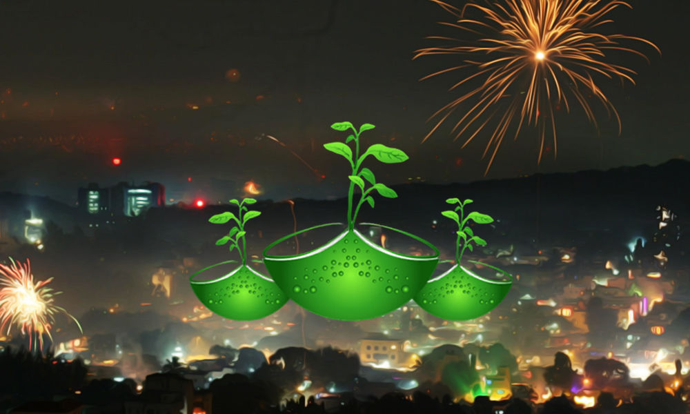 Columbia Pacific Communities To Celebrate Green Diwali With Senior Citizens