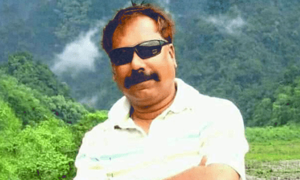 Assam Journalist Dies In Hit-And-Run, CM Orders Probe After Colleagues Call It Murder