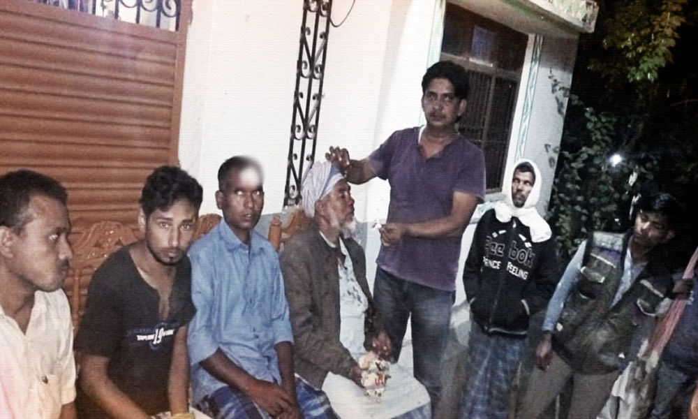 Four Injured, Mosque Vandalised During BJP Victory March In Bihar