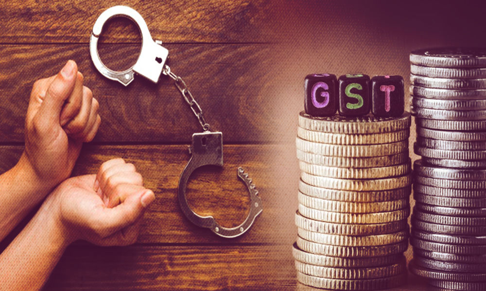 25 Held, 350 Cases Registered Against 1180 Entities As Centre Cracks Down GST Frauds Worth Rs 4500 Crore