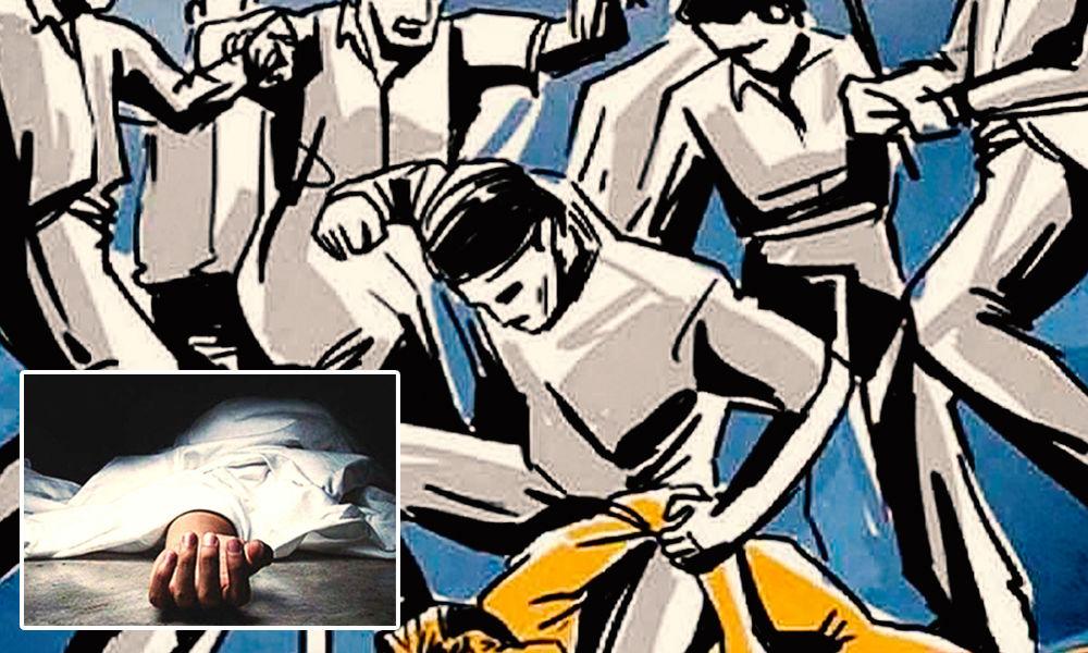 Uttar Pradesh: Man Beaten To Death For Urinating In Public, Three Held