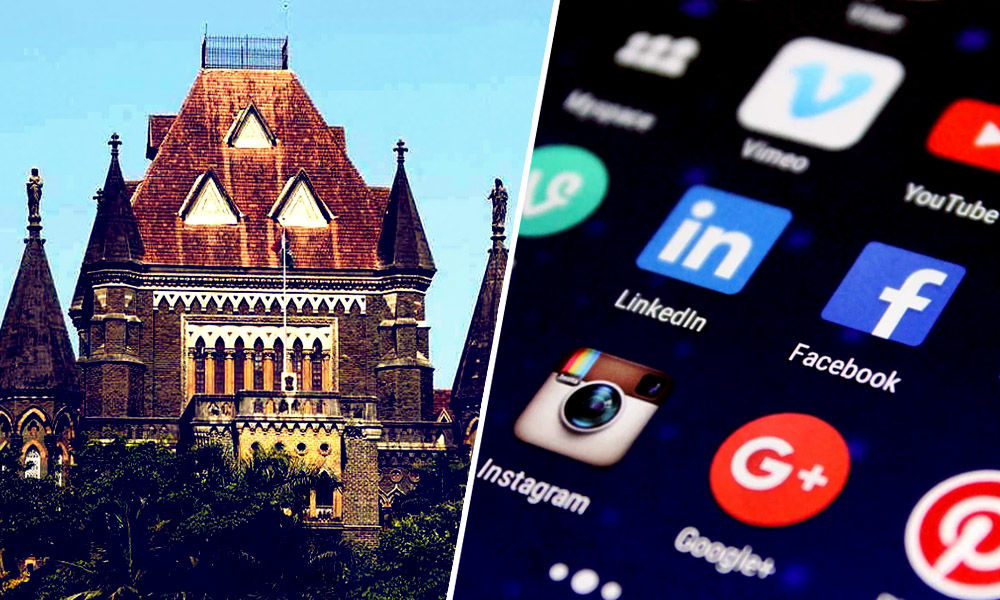 What Is Stand Of Other Democracies On Offensive Social Media Posts?: Bombay HC Asks Maha Govt