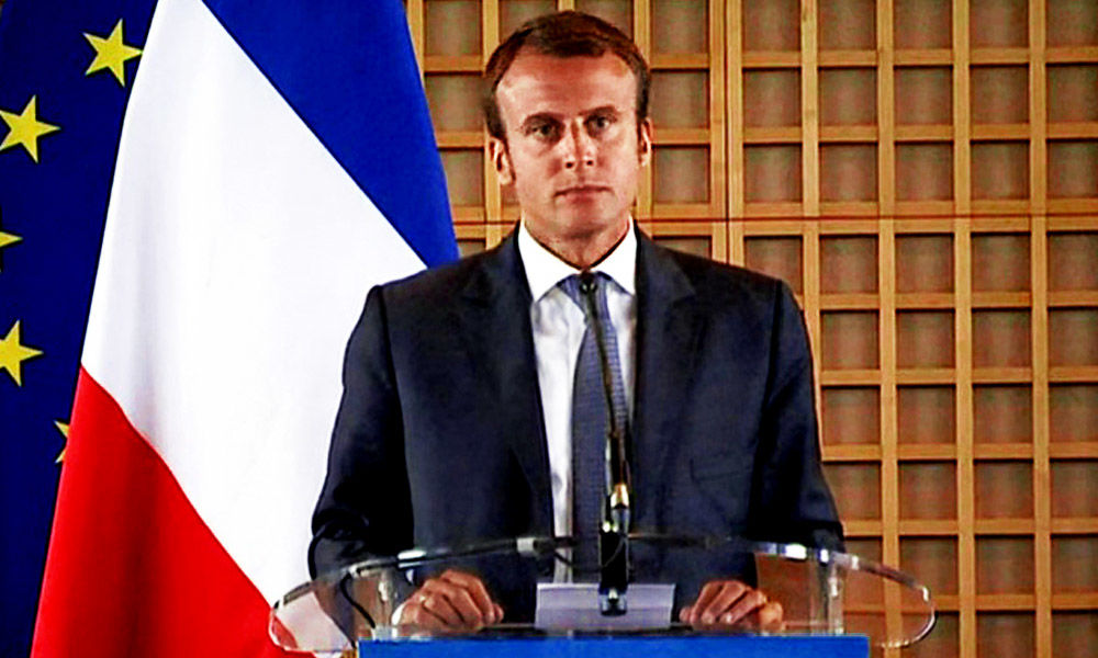 France Introduces Bill To Fight Islamist Radicalism; Ban On Home Schooling, Power To Shut Mosques Proposed