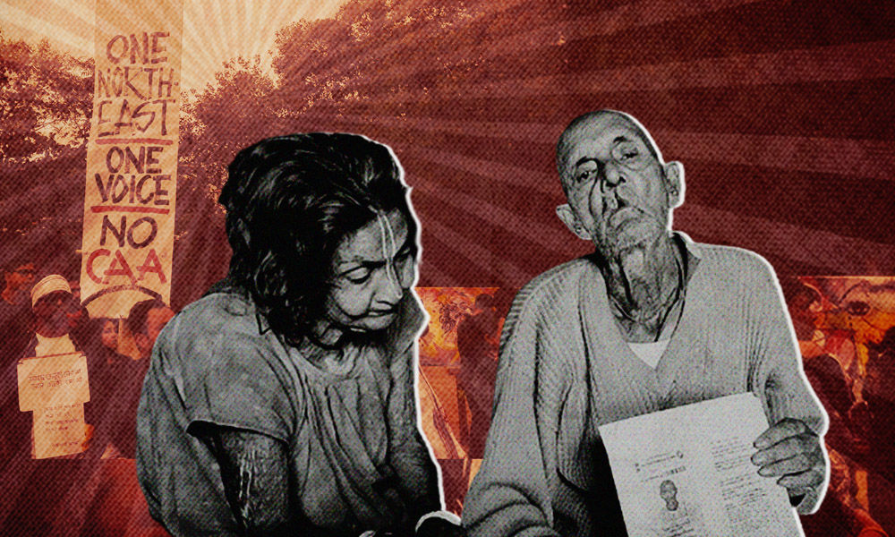 104-Year-Old Man Who Spent Three Months In Detention Camp, Dies In Assam As Foreigner