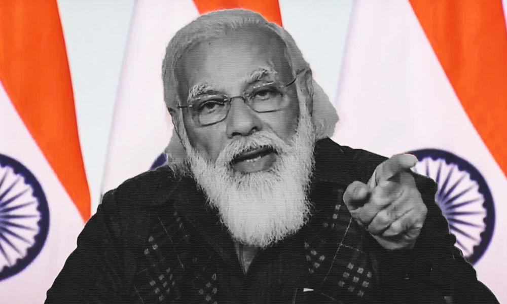 AMU Represents Mini-India, PM Modi Addresses Aligarh Muslim University