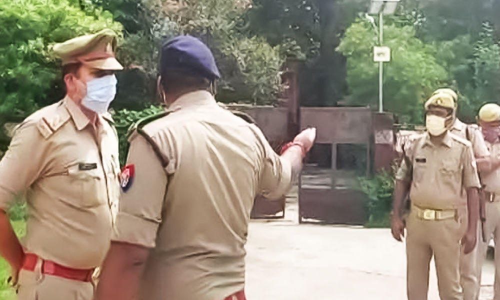 Cop Sexually Assaulted Me When I Went To File Complaint, Says Gang-Rape Survivor, Inquiry Ordered