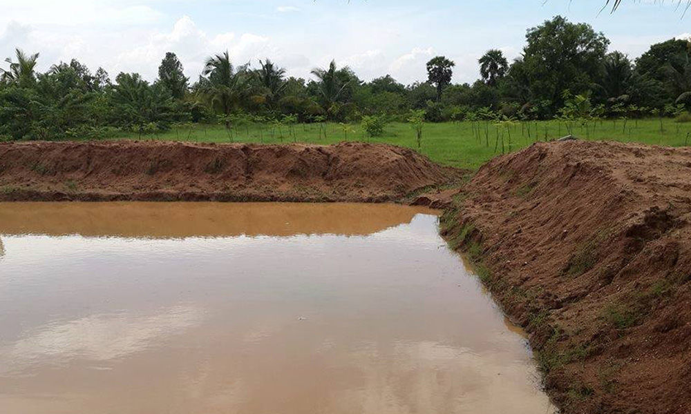 Uttar Pradesh Govt To Start 85 Water Harvesting Projects In Drought-Prone Areas By 2021-22