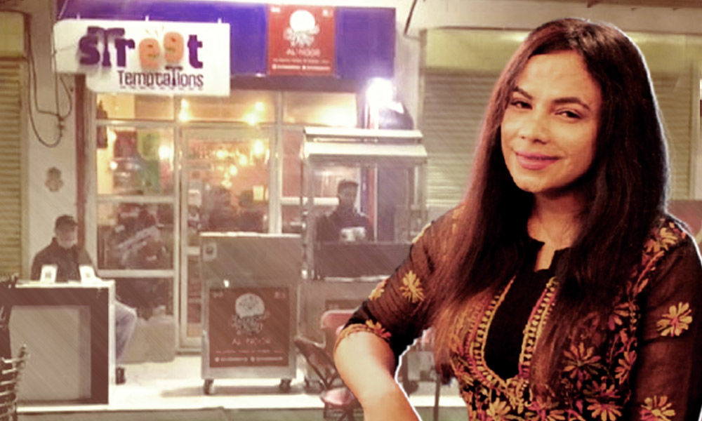 UP: Transwoman Turns Entrepreneur, Sets Up Her Own Cafe That Treats Everyone Equally