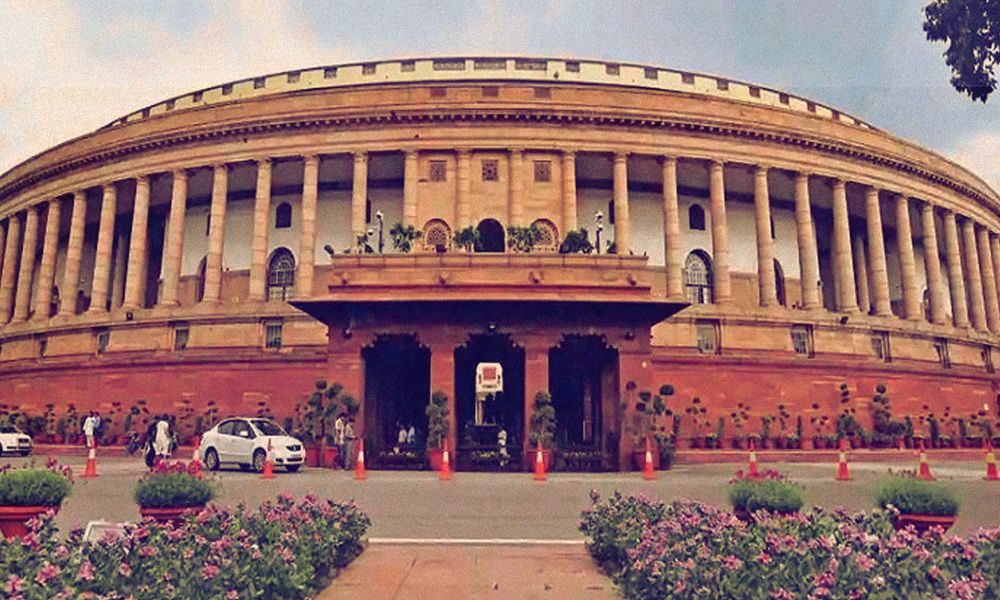 Parliament, State Houses To Go Paperless With e-Vidhan Project