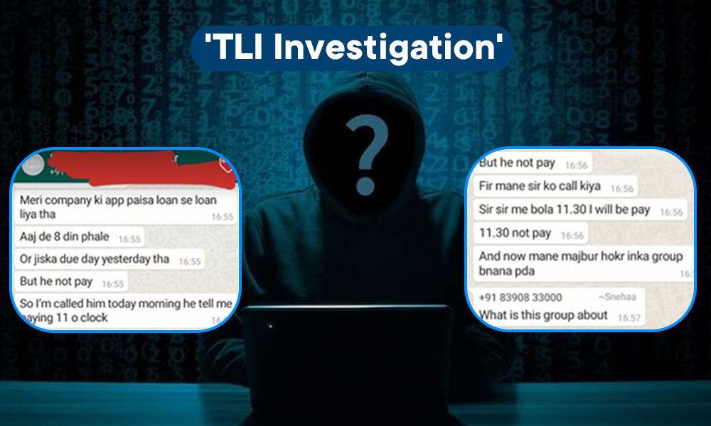 TLI Exclusive: Flourished During Lockdowns, Instant Loan Apps Had Over Rs 21,000 Crore Volume