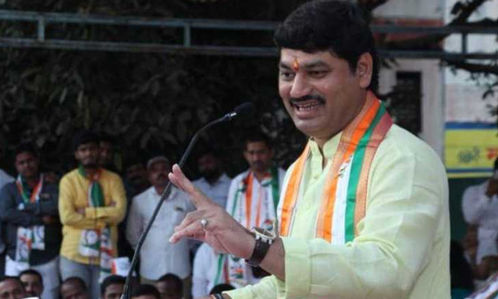Maharashtra: Woman Accuses Social Justice Minister Dhananjay Munde Of Rape